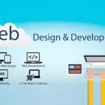 Different Elements of Web Design and Development