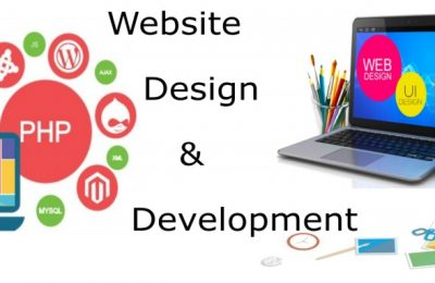 Essential Points on Web Design and Development