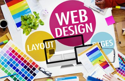 What to Look For When Hiring a Web Design Service